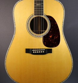 Martin NEW Martin Standard Series D-41 - Natural (458)