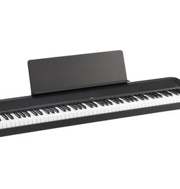Korg NEW Korg B2 Digital Piano - Black (895)