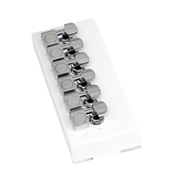 Fender NEW Fender American Standard Series Stratocaster/Telecaster Tuning Machines - Chrome
