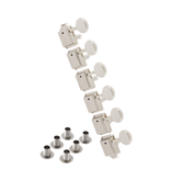 Fender NEW Fender ClassicGear Tuning Machines - Chrome