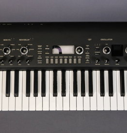 Korg DEMO Korg KingKORG Analog Modeling Synthesizer - Black (161)