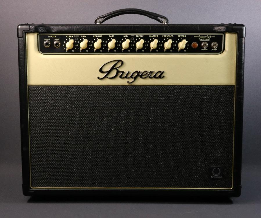 Bugera USED Bugera V22 Infinium (655)
