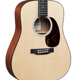 Martin NEW Martin D Jr-10E - Natural (885)