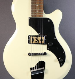 Supro NEW Supro Jamesport - White (609)