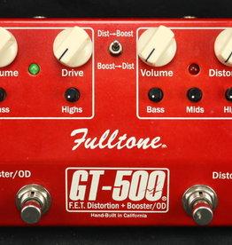 Fulltone USED Fulltone GT-500 (488)