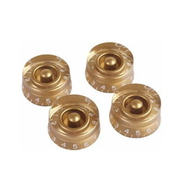 Gibson NEW Gibson Speed Knobs - Gold