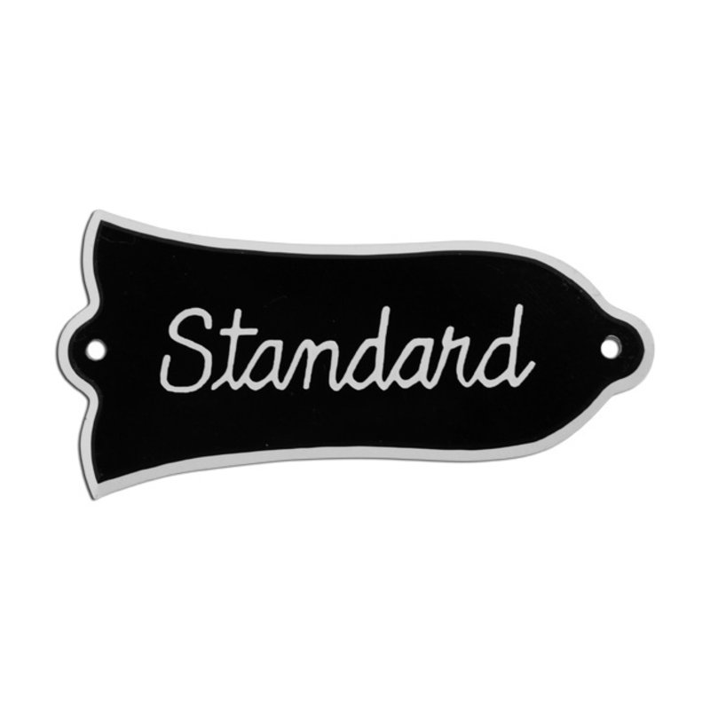 Gibson NEW Gibson Truss Rod Cover - Standard
