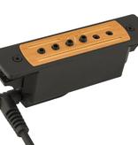 Fender NEW Fender Mesquite Humbucking Acoustic Soundhole Pickup