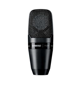 Shure NEW Shure PGA27 Cardioid Large Diaphragm Condenser Microphone