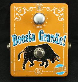 BBE USED BBE Boosta Grande (125)