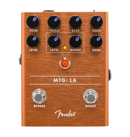 Fender NEW Fender MTG: LA Tube Distortion
