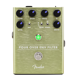 Fender NEW Fender Pour Over Envelope Filter
