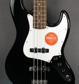 Squier DEMO Squier Affinity Series Jazz Bass - Black (111)