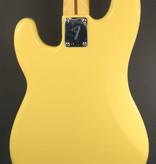 Fender DEMO Fender Player Precision Bass - Buttercream (331)