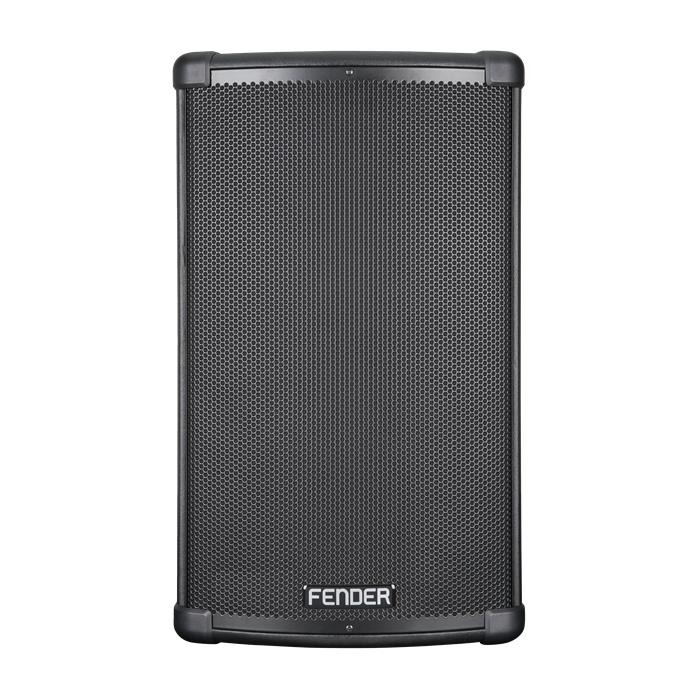 """Fender NEW Fender Fighter 12"""" 2-Way Powered Speaker (949)"""