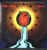 Local Music Mike Atkins - Rivers (CD)