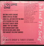 Local Music Behind the Song: Volume One (CD)