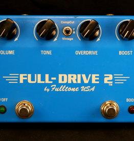 Fulltone USED Fulltone Fulldrive 2 (161)