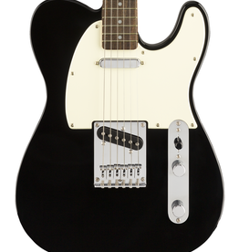 Squier NEW Squier Bullet Telecaster - Black (993)