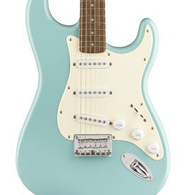 Squier NEW Squier Bullet Stratocaster HT - Tropical Turquoise (764)