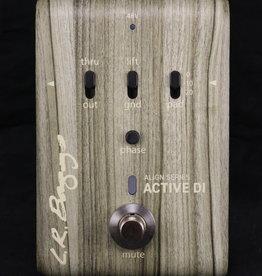 LR Baggs USED LR Baggs Align Series Active DI (810)
