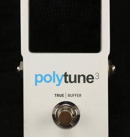 TC Electronic USED TC Electronic Polytune 3 (084)