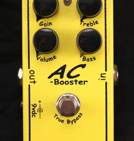 Xotic Effects USED Xotic AC Booster (499)