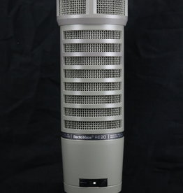Electro-Voice USED Electro Voice RE20 (181)
