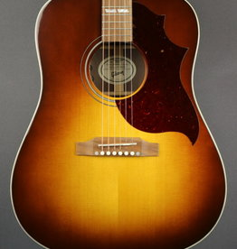 Gibson NEW Gibson Hummingbird Studio - Walnut Burst (031)