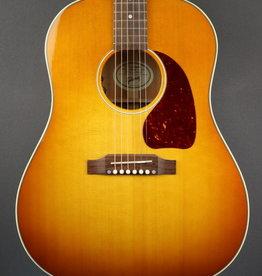 Gibson NEW Gibson J-45 Standard 2019 - Heritage Cherry Sunburst (040)