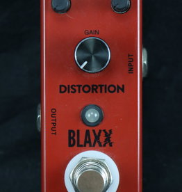 Blaxx USED Stagg Blaxx Distortion (096)