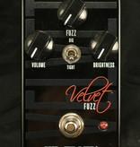 Wampler USED Wampler Velvet Fuzz (052)