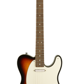 Squier NEW Squier Classic Vibe '60s Custom Telecaster - 3-Color Sunburst (394)
