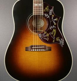 Gibson NEW Gibson Hummingbird Standard - Vintage Sunburst (053)