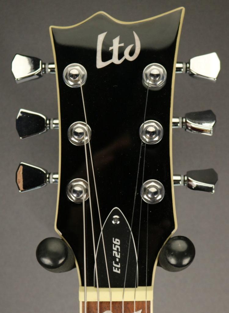 LTD USED LTD EC-256 (990)