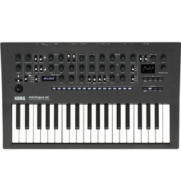 Korg NEW Korg minilogue XD Analog Synthesizer (347)