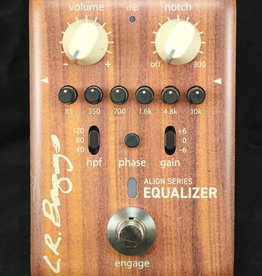 LR Baggs USED LR Baggs Align Series Equalizer (255)