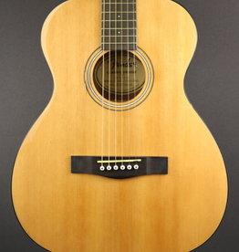 Fender DEMO Fender CT-60S Travel - Natural (169)