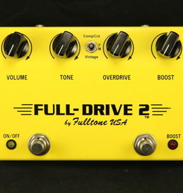 Fulltone USED Fulltone Full Drive 2 (111)