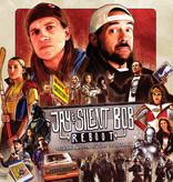 VARIOUS ARTISTS - Jay & Silent Bob Reboot (Original Soundtrack)