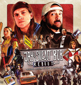 VARIOUS ARTISTS - Jay & Silent Bob Reboot (Original Soundtrack)