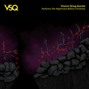Vitamin String Quartet Vitamin String Quartet Performs the Nightmare Before Christmas