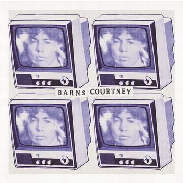 Barns Courtney Barns Courtney Live From The Old Nunnery