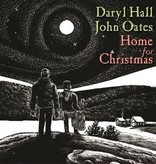 Daryl Hall & John Oates Home For Christmas