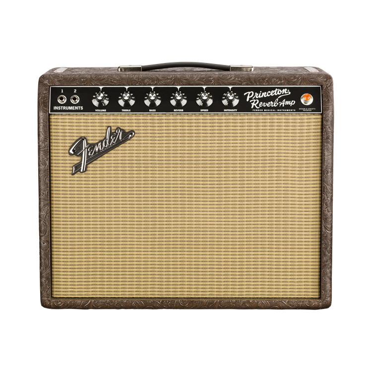 Fender NEW Fender Limited Edition '65 Princeton Reverb - Western