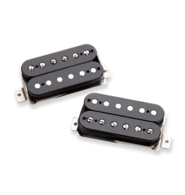 Seymour Duncan NEW Seymour Duncan APH-2s Slash Humbucker Set - Black