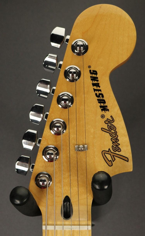 Fender USED Fender Mustang (929)