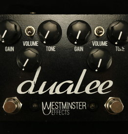 Westminster USED Westminster Dualee (353)