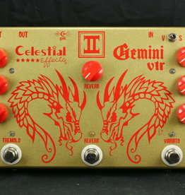 Celestial Effects USED Celestial Effects Gemini (122)
