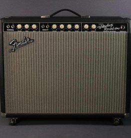Fender USED Fender Custom Vibrolux Reverb Reissue (397)
